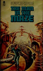 Cover of: The Man in the Maze