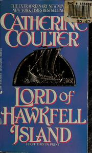 Cover of: Lord Of Hawkfell Island