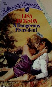 Cover of: A Dangerous Precedent