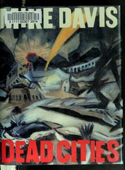 Cover of: Dead cities, and other tales
