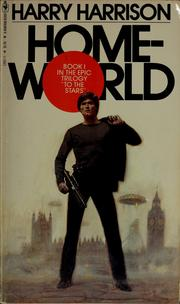 Cover of: Homeworld
