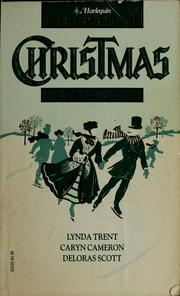 Cover of: Harlequin Historical Christmas stories | Lynda Trent