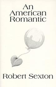 Cover of: An American romantic