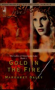 Gold in the fire