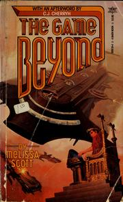 Cover of: The game beyond