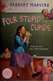 Cover of: Four stupid cupids