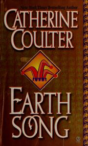 Cover of: Earth song | Catherine Coulter