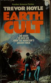 Cover of: Earth cult