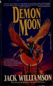 Cover of: Demon moon