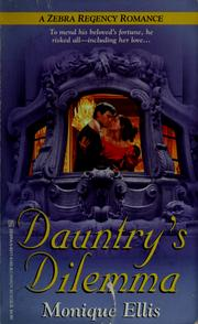 Cover of: Dauntry
