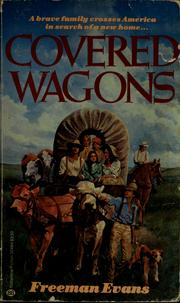 Cover of: Covered Wagons