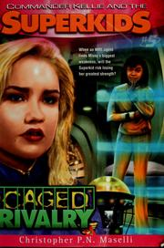 Cover of: Caged rivalry
