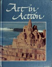Cover of: Art in action | Guy Hubbard