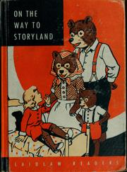 On the way to storyland