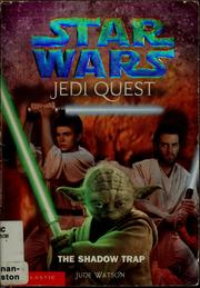 Cover of: Star Wars Jedi Quest