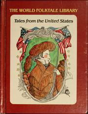 Cover of: Tales from the United States | John Greenway