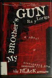 Cover of: My brother's gun