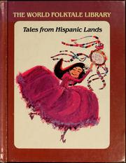 Cover of: Tales from Hispanic lands | Lila Green