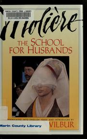 Cover of: The School for Husbands