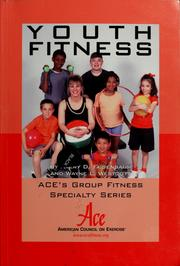 Cover of: Youth fitness