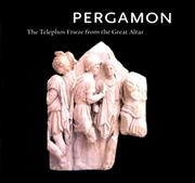 Cover of: Pergamon  |