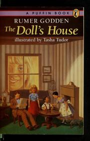 Cover of: The Doll's House