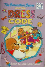 Cover of: The Berenstain Bears and the dress code