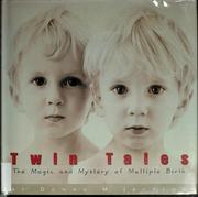 Cover of: Twin tales
