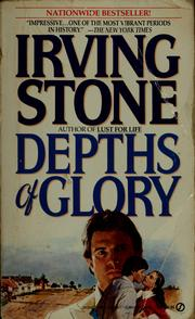 Cover of: Depths of glory
