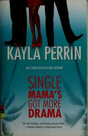 Cover of: Single mama