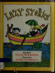 Cover of: Lazy stories