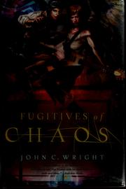 Cover of: Fugitives of chaos