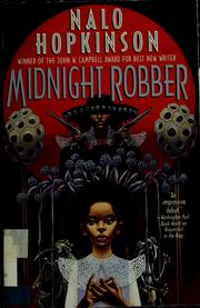 Cover of: Midnight robber