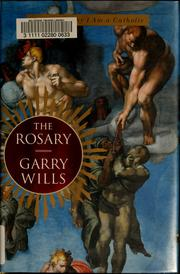 Cover of: The rosary