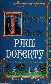 Cover of: The treason of the ghosts