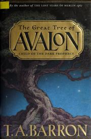Cover of: Child of the dark prophecy