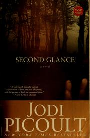 Cover of: Second glance