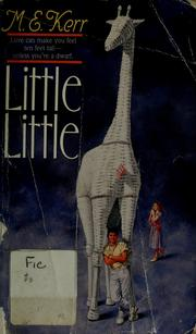 Cover of: Little Little