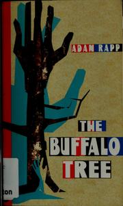 Cover of: The buffalo tree