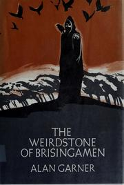 Cover of: The weirdstone of Brisingamen