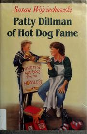 Cover of: Patty Dillman of hot dog fame