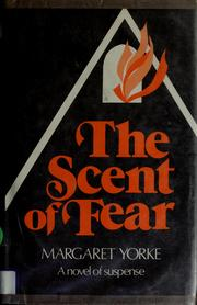 Cover of: The scent of fear
