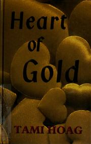 Cover of: Heart of gold