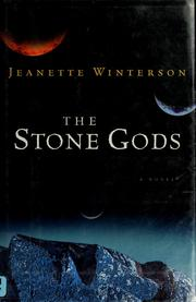 Cover of: The stone gods