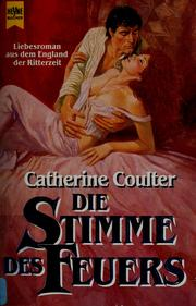 Cover of: Die Stimme des Feuers