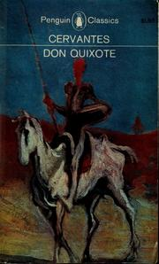 Cover of: The adventures of Don Quixote | Miguel de Cervantes Saavedra