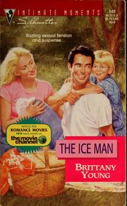 Cover of: The ice man | Brittany Young