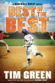 Cover of: Best of the Best