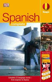 Cover of: Spanish Complete [kit]