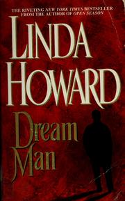 Cover of: Dream man | Linda Howard